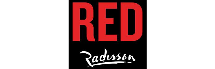 Radission red