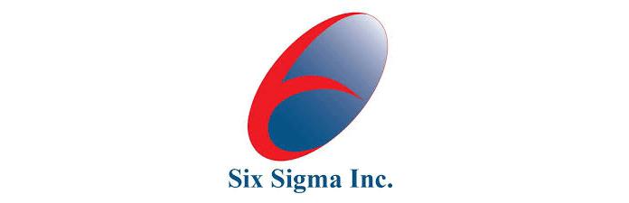 Six sigma Inc