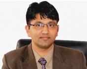 Mr. Bhesh Raj Pokharel