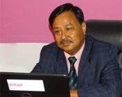 Prof. Dr. Keshab Kumar Shrestha