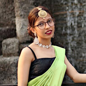 Ms. Asmita Adhikari