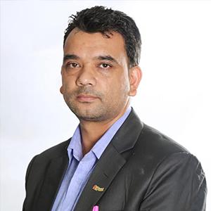 Mr. Yubraj Sapkota
