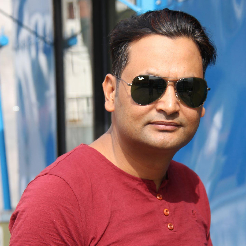 Mr. Dinesh Khadka