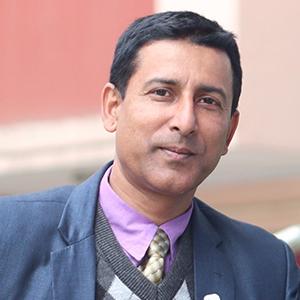 Mr. Kumar Poudyal