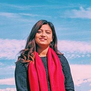 Ms. Neelam Kunwar