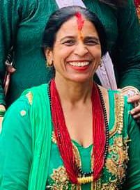 Mrs. Sabitri Gautam