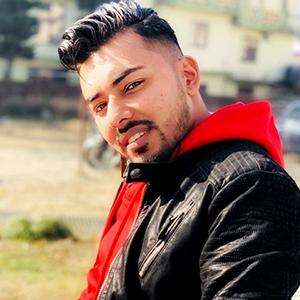 Mr. Sanjay Duwadi
