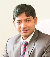 Mr. Shyam Sundar Shrestha