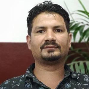 Mr. Uttam Dhungel