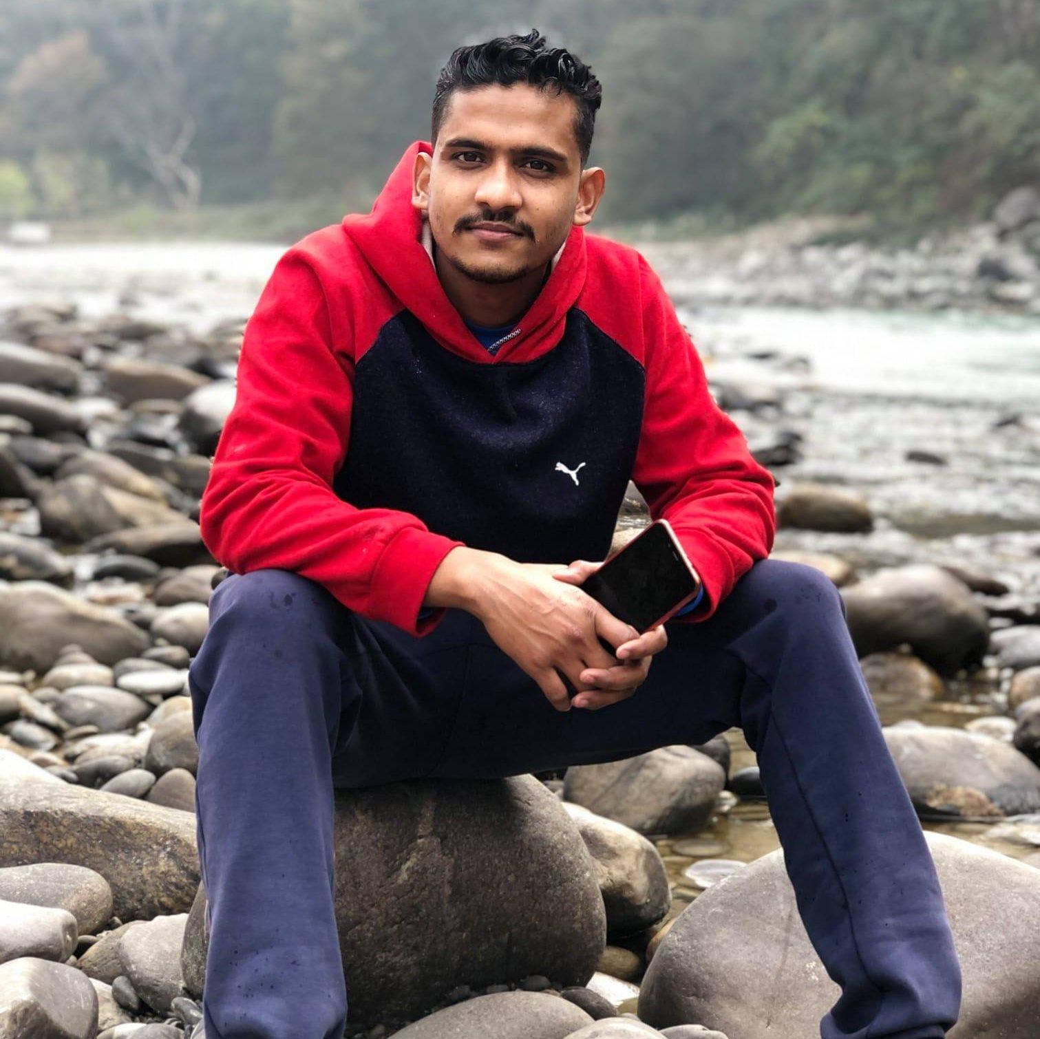 Mr. Mausam Adhikari
